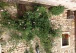 Location vacances Sant'Ambrogio di Valpolicella - Agriturismo Ca' Verde-2