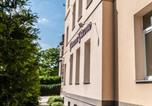 Hôtel Teplice - Hotel Giovanni Giacomo-2