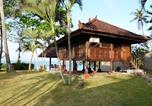 Villages vacances Selemadeg - Gajah Mina Beach Resort-2
