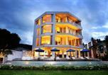 Villages vacances Choeng Thale - Beachfront Phuket-1