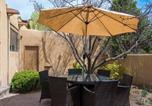 Location vacances Albuquerque - Casa Chaco (829cc) Home-4