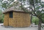 Camping Maun - Kaziikini Campsite-4
