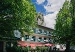 Hôtel Mürzzuschlag - Gasthof Holzer-1