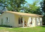 Location vacances Berneuil - Holiday home Etang Vallier-2