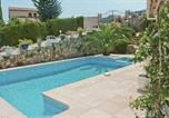 Location vacances Tanneron - Holiday home Les Adrets de l'Este 41 with Outdoor Swimmingpool-3