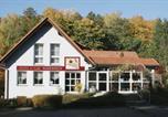 Hôtel Limbach-Oberfrohna - Hotel Rodewisch-1