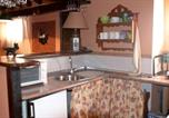 Location vacances Teba - Apartamento Rural La Plaza-4