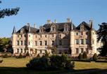 Hôtel Bislée - Hostellerie du Château des Monthairons-1