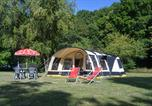 Camping avec Site nature Noth - Camping Dun-le-Palestel-4