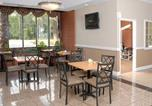 Hôtel Kingsland - Cumberland Inn & Suites-2