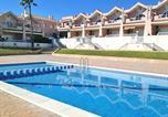 Location vacances Alcanar - Holiday home Alcanar-3