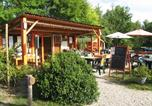 Camping Nesmy - Camping Le Moulin de Rambourg-3