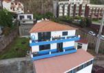 Location vacances Paúl do Mar - Casa mar T2-4