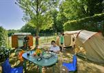 Camping avec WIFI Tamniès - Camping Le Pont de Mazérat-3