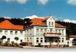 Hôtel Rahden - Hotel Restaurant Wittekindsquelle-3