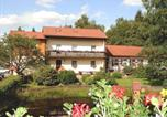 Location vacances Bad Alexandersbad - Landgasthaus Birkenhof-4