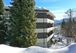 Location vacances Flims - Residenza Quadra 2-1