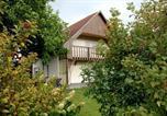 Location vacances Güstrow - Ferienwohnung Vietgest Schw 021-2