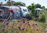 Camping avec Hébergements insolites Longeville-sur-Mer - Flower Camping Le Petit Paris-4