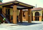 Hôtel Dahlonega - Americas Best Value Inn - Gainesville-3