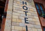 Hôtel Astillero - Hotel y Apartamentos Sur de la Bahía-3