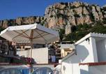 Location vacances Villagrande Strisaili - Holiday Home Baunei Casa Bella Vista Baunei-3