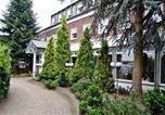 Hôtel Lünne - Hotel Hubertushof-4