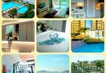 Location vacances Sam Roi Yot - The Sea Condo (Sea & Mountain View)-1
