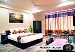 Hôtel Nawalgarh - Hotel Raisina Hill-1