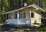 Location vacances Nurmes - Maatilamatkailu Jänisvaara-4