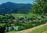 Camping Kirchzarten - Campingplatz Schwarzwaldhorn-1