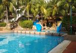 Hôtel Melaka - Hotel Mahkota @ Happy Apartment Melaka-1