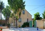 Location vacances La Crau - Villa Hyères-4