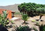 Location vacances El Sauzal - Vivecanarias Rural-1