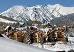 Villages vacances Aspen - Crested Butte Condo Rentals-3