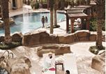 Hôtel Doha - Four Seasons Hotel Doha-3