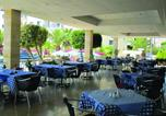 Hôtel Paralimni - Crown Resorts Elamaris-3
