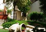 Hôtel Popoli - Dimora Antica Pianella-3