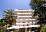 Hôtel Letojanni - Hotel delle Palme-2
