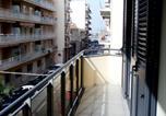 Location vacances Milazzo - Nerissa Holiday Apartment Milazzo-2
