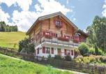Location vacances Ergisch - Chalet Hanny, Wohnung 2-1