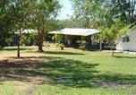 Villages vacances Darwin - Lake Bennett Resort-4