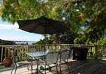 Location vacances Paihia - Allure Lodge-2