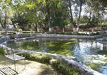 Location vacances San Juan del Río - Casa Manantial-1