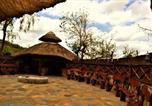 Location vacances Msinga Rural - Amaka Private Game Reserve & Safaris-4