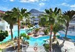 Hôtel Adeje - Lagos de Fañabé Beach Resort-2