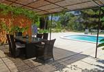 Location vacances Ceyreste - Holiday Home Le Canneddu-3