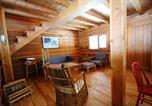 Location vacances Revelstoke - Violet Cabin-3