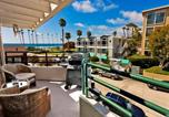 Location vacances La Jolla - La Jolla Shores Penthouse-1