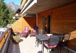 Location vacances Leytron - Apartment Heida I Ovronnaz-3